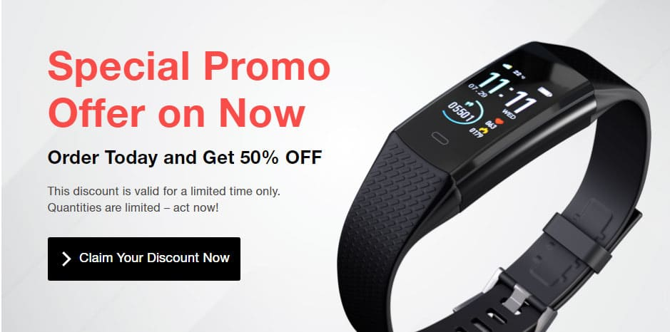 How Can I Buy This Fitness Tracker From Kore Trak