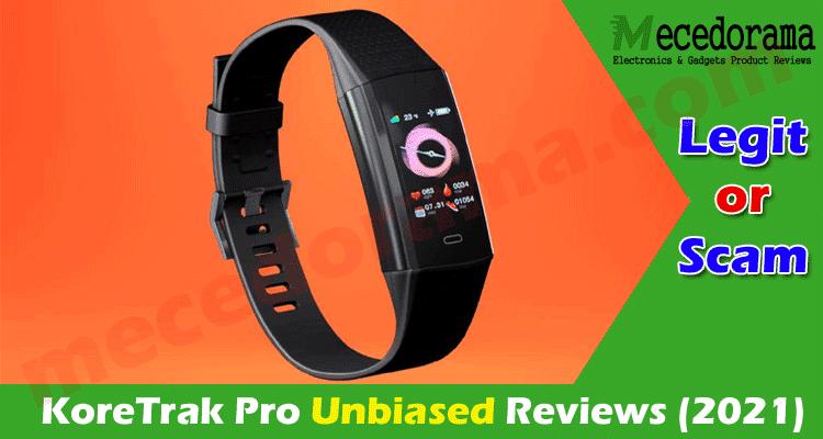 KoreTrak Pro Reviews 2021
