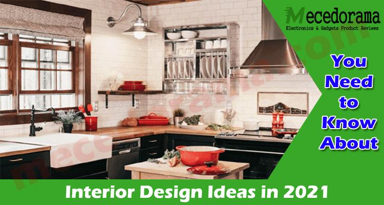 Interior Design Ideas in 2021 Mece