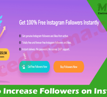 Ways to Increase Followers on Instagram 2021
