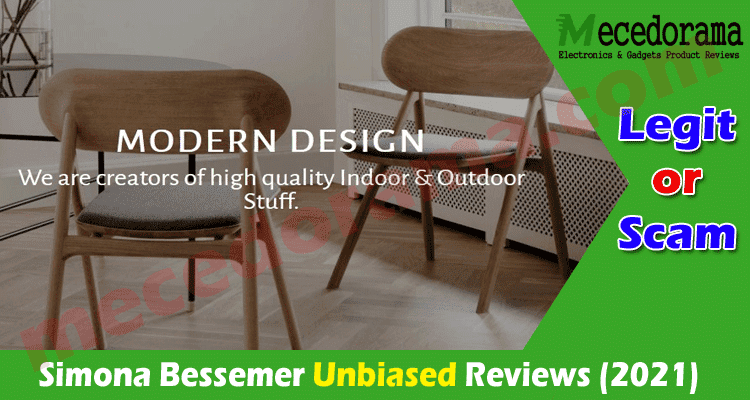 Simona Bessemer Reviews (Aug 2021) Is it Legit Website