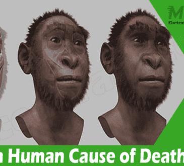 latest News Turkana Human Cause of Death