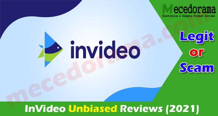 InVideo Online Reviews