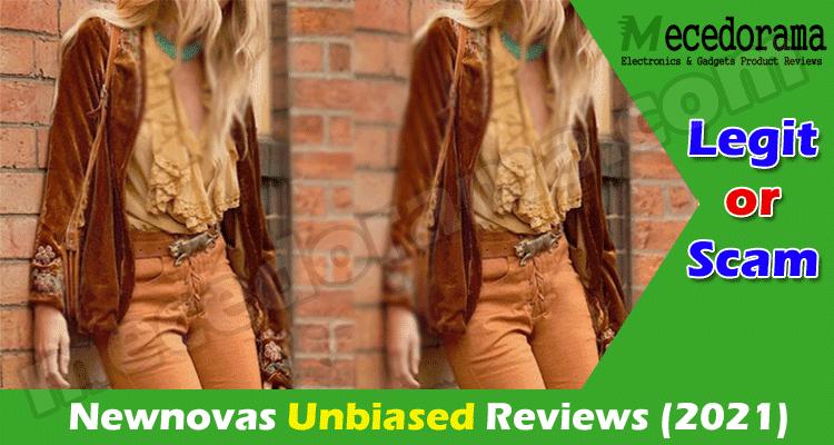 Newnovas Online website Reviews