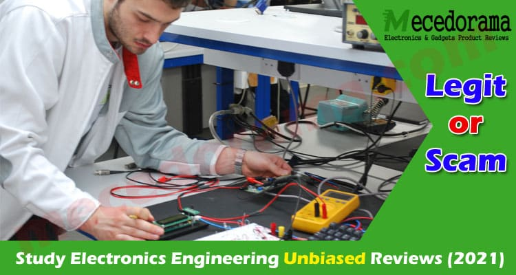 Why Study Electronics Engineering Online Reviews